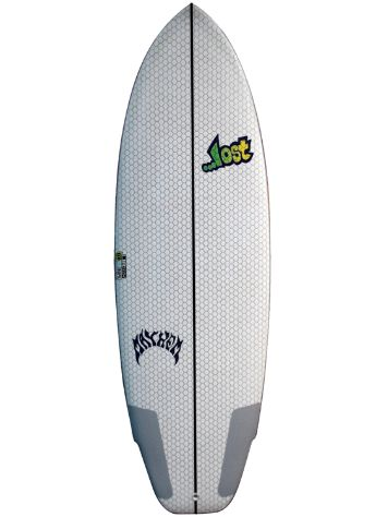 Lib Tech X Lost Puddle Jumper 5.5 Surfboard
