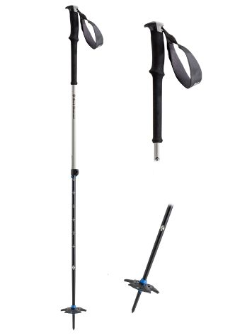 Black Diamond Expedition 2 95-145cm 2018