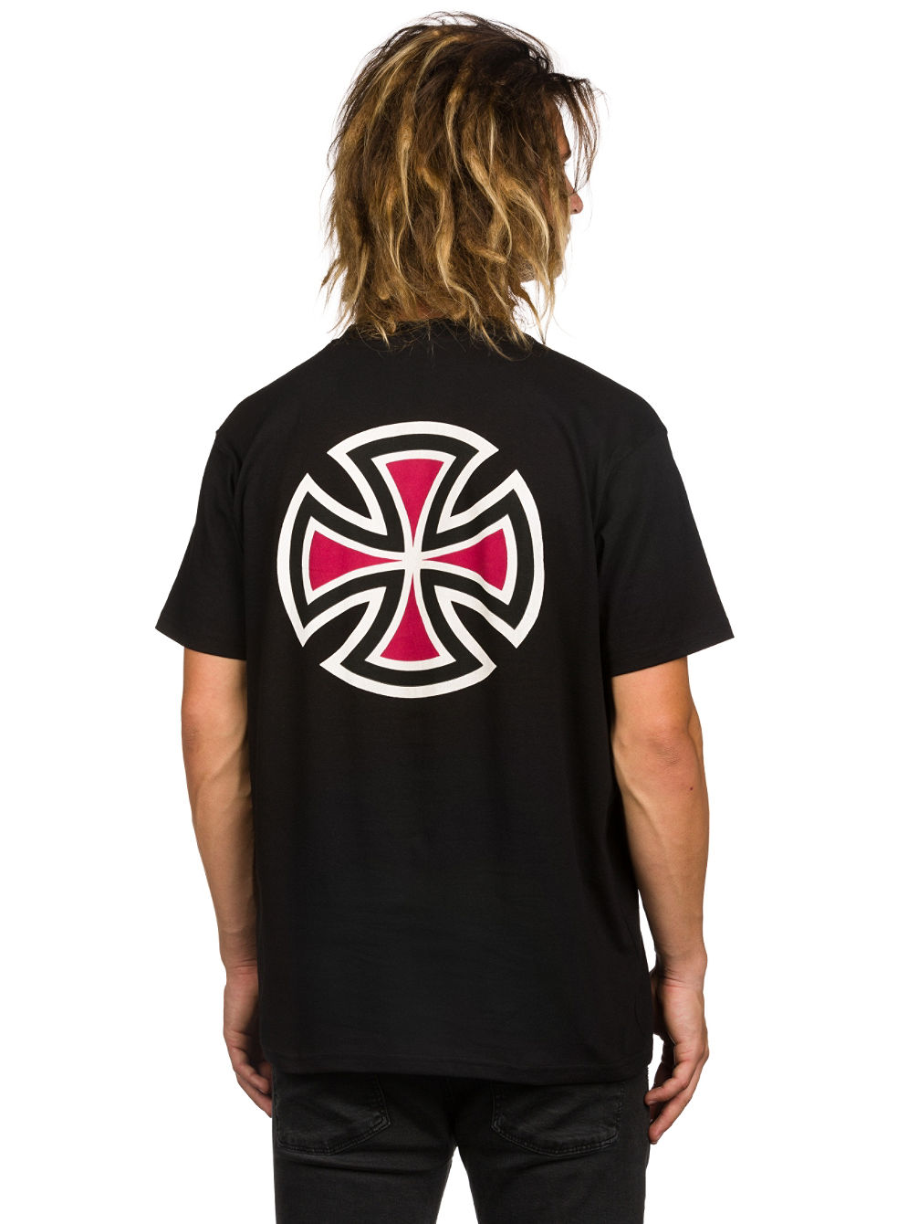 Bar Cross T-Shirt