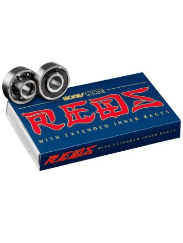 Bones Bearings Race Reds Roulements