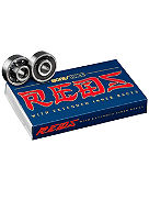 Race Reds Bearings