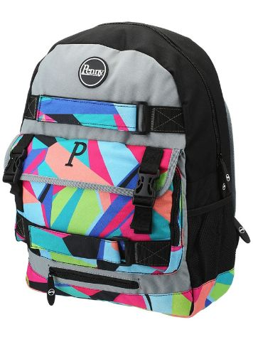 penny skateboards pouch rucksack online kaufen bei blue. Black Bedroom Furniture Sets. Home Design Ideas