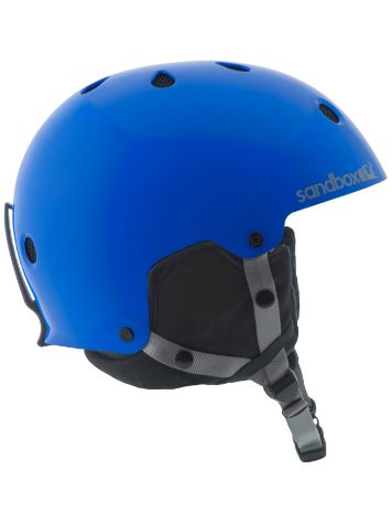 Sandbox Legend Snow Helmet Youth