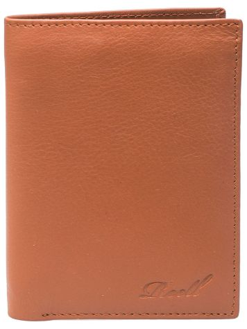 REELL Trifold Leather Geldbörse