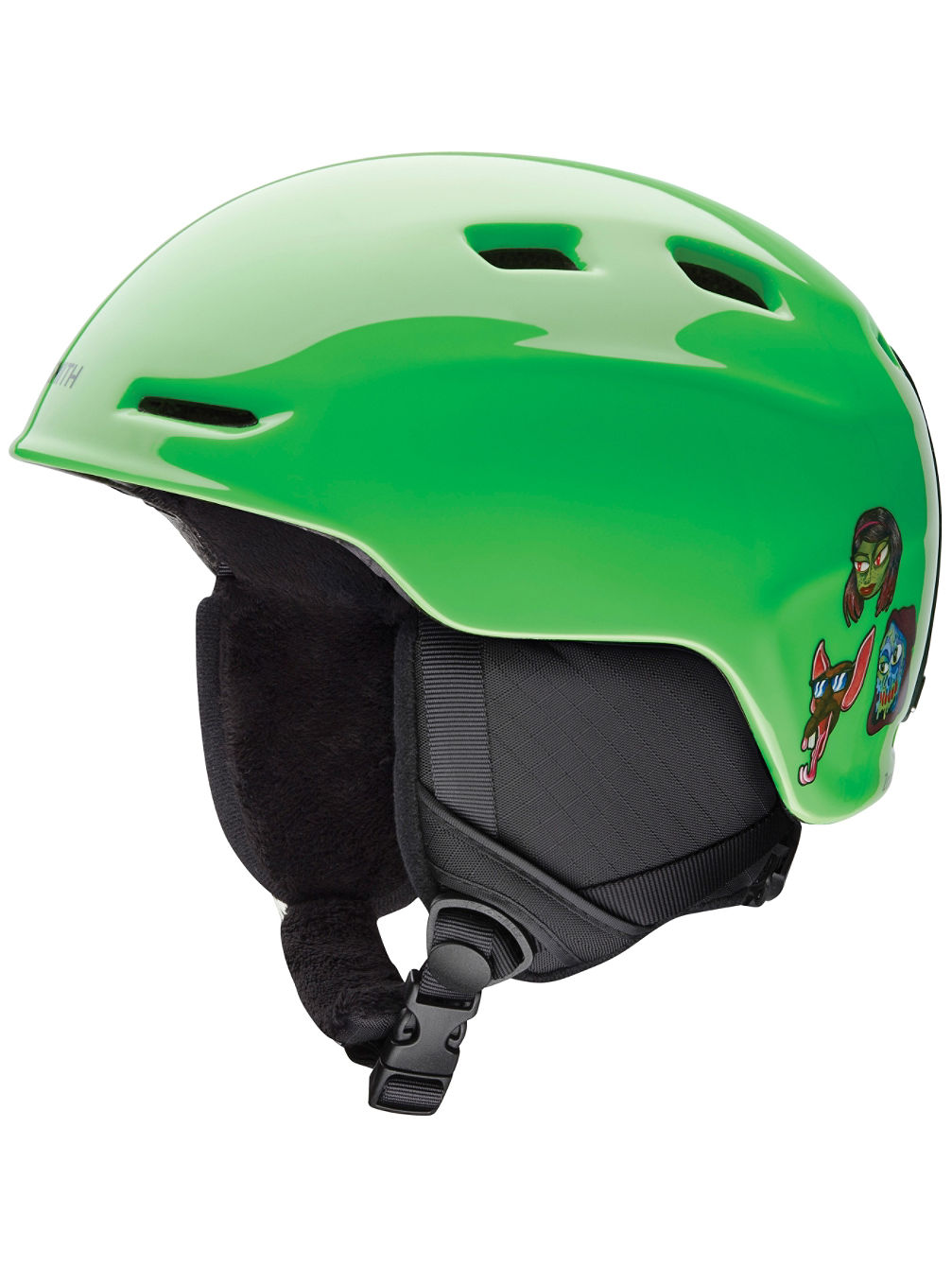 Zoom Snowboard Helmet Youth Youth