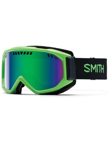 Smith Scope Pro Reactor Goggle