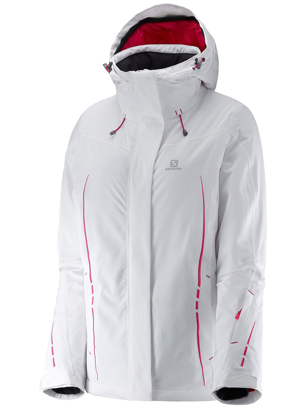 cd7fdeae16b9 Buy Salomon Icestorm Jacket online at Blue Tomato