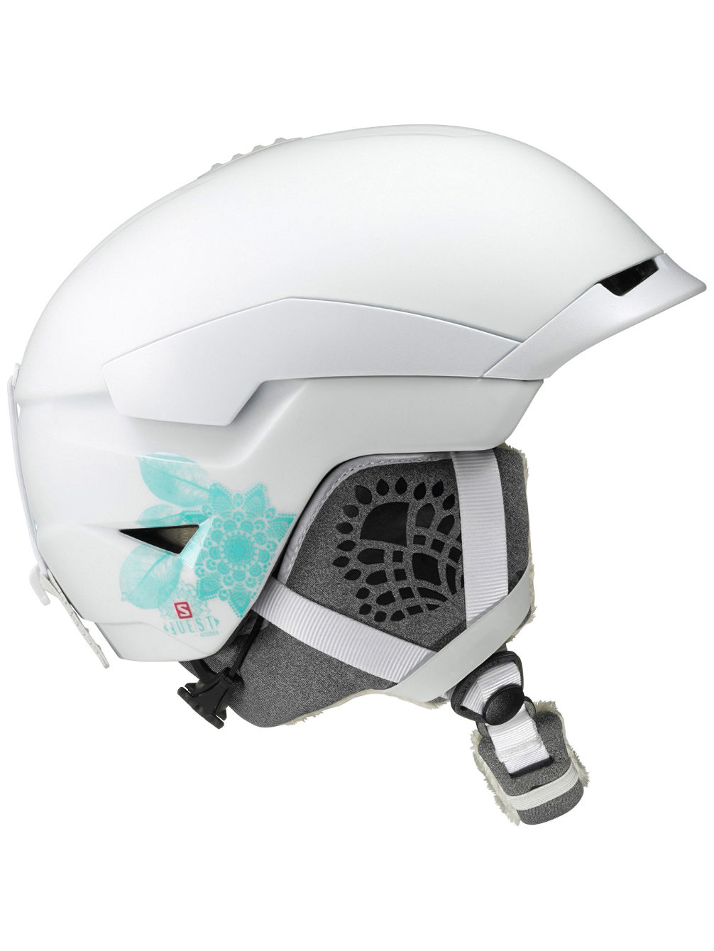 Quest Access Helmet