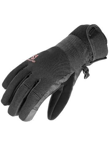 Salomon Dry Gloves