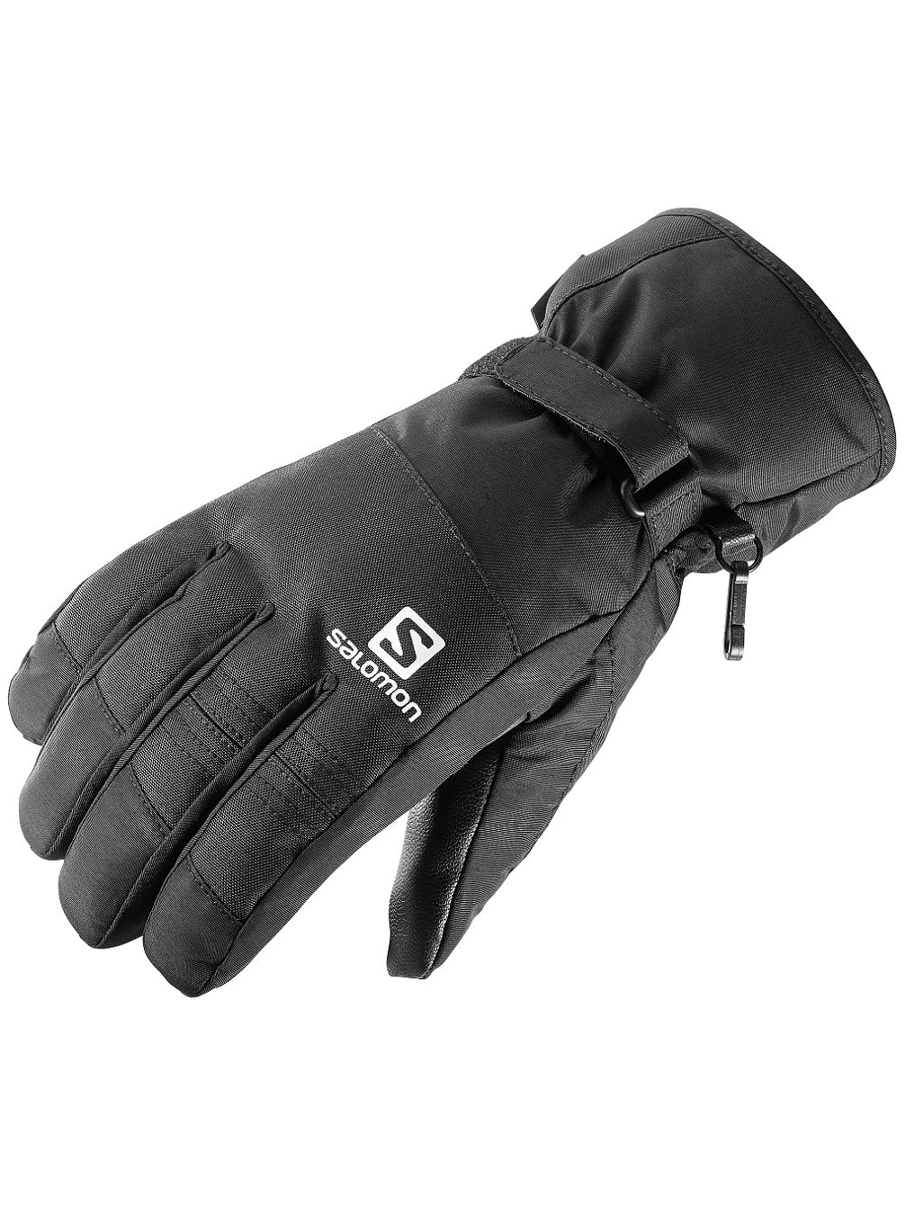 Force Gore-Tex Gloves