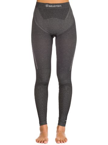 Salomon Primo Warm Tight Tech Pants