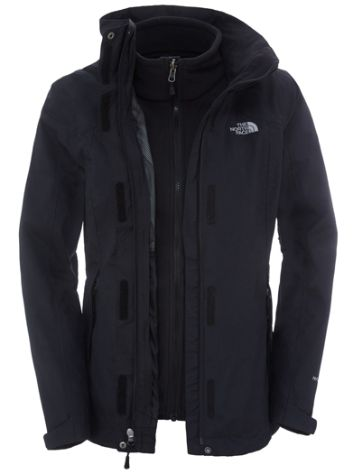 THE NORTH FACE Evolution Ii Triclimate Chaqueta técnica