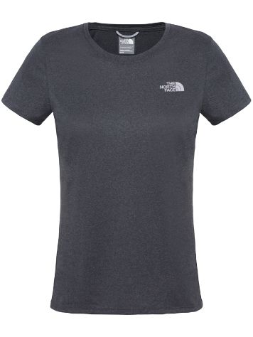 THE NORTH FACE Reaxion Amp Crew Camiseta técnica LS