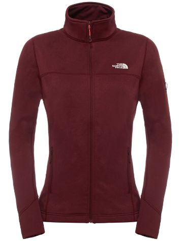 THE NORTH FACE Kyoshi Full Zip Chaqueta polar