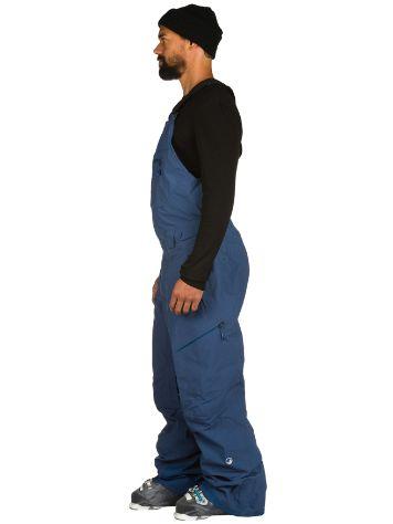 Compra THE NORTH FACE Free Thinker Bib Pantaloni SHT online su blue -tomato.com e96951e5e00a