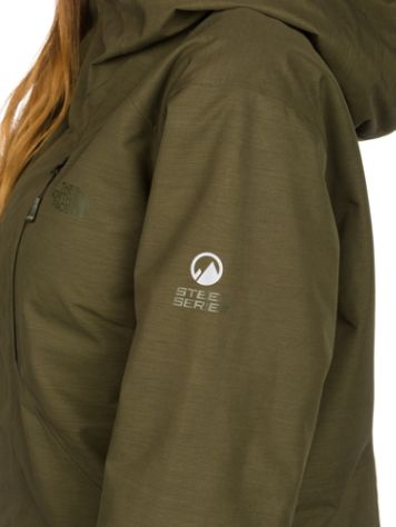 3085e9277be8 Buy THE NORTH FACE Nfz Insulated Jacket online at Blue Tomato