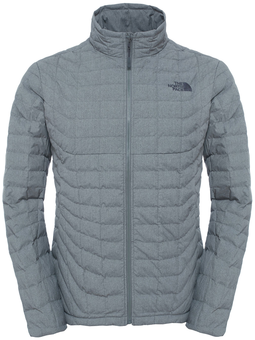Thermoball Full Zip Outdoor Jacket