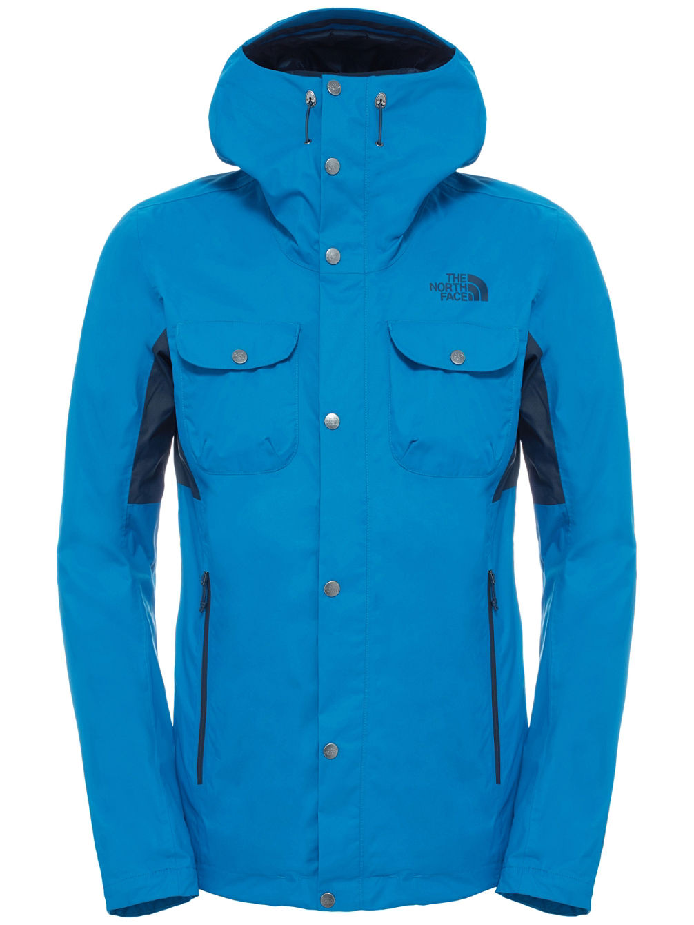 f12f6a06a6b9 Buy THE NORTH FACE Arrano Outdoor Jacket online at Blue Tomato