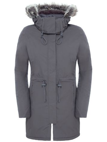 THE NORTH FACE Zaneck Parka