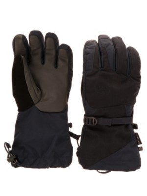 guantes the north face mujer