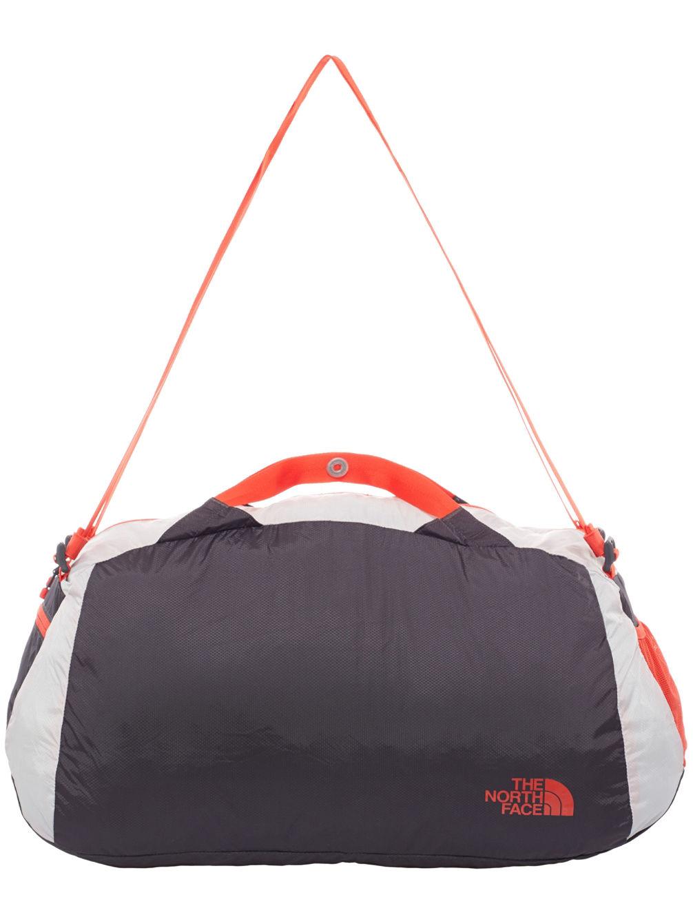 the north face flyweight duffel tasche online kaufen bei. Black Bedroom Furniture Sets. Home Design Ideas