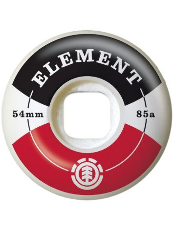 Element Filmer 54mm Wheels