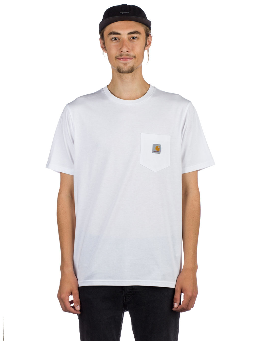 40fd9c73e477f Buy Carhartt WIP Pocket T-Shirt online at Blue Tomato