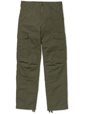 Carhartt WIP Regular Cargo Pants cypress rinsed Gr. 34/34