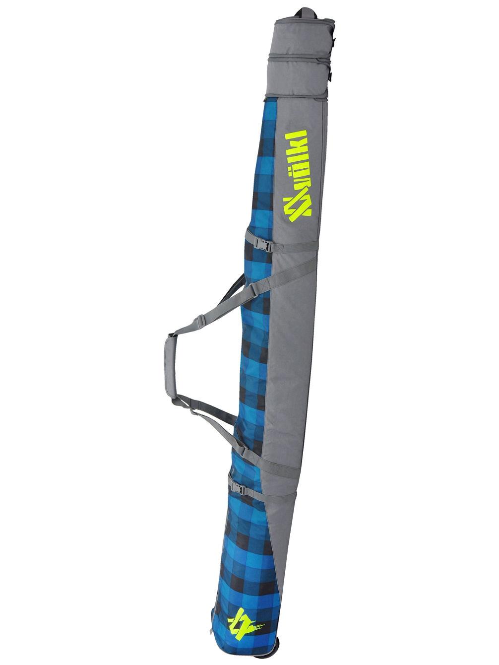 Free Double Ski Wheel Bag 188