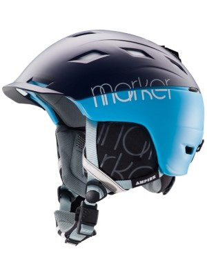 Marker Ampire Helmet 2block blue / deep navy Gr. S