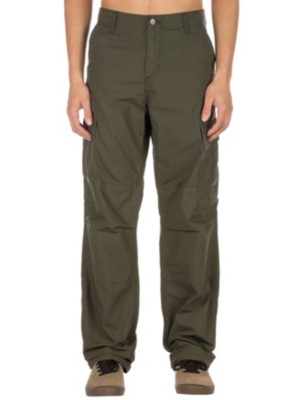 Carhartt WIP Regular Cargo Pants cypress rinsed Gr. 31/32
