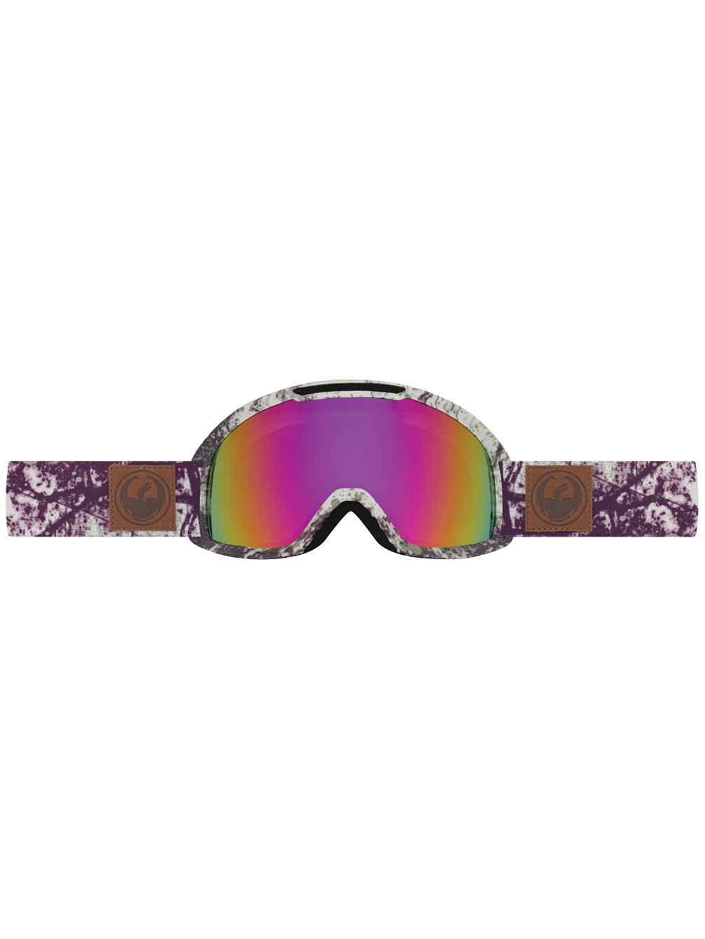DX2 Patina Royal Goggle