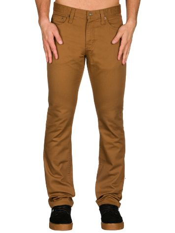 Free World Messenger 5 Pocket Twill Pants