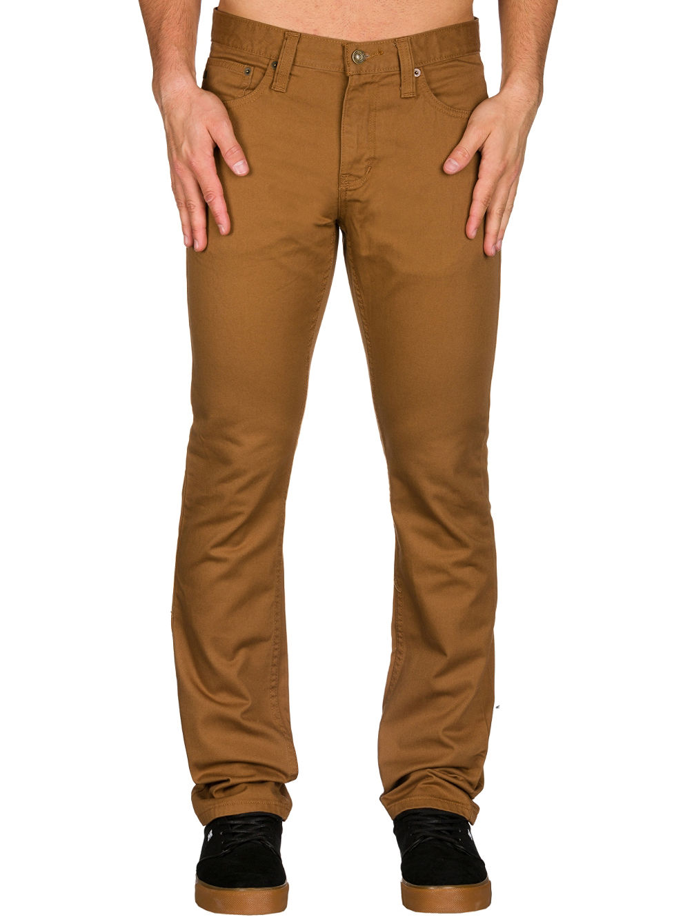 Messenger 5 Pocket Twill Pants