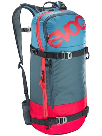 Evoc FR DAY TEAM 16L Mochila