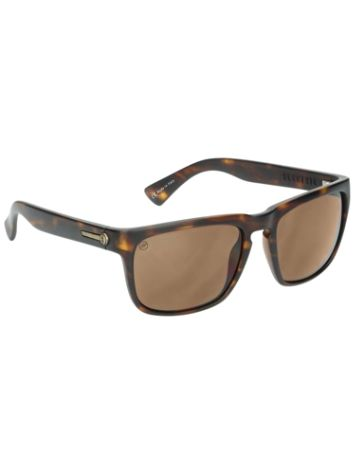 Electric Knoxville Matte Tort Sonnenbrille