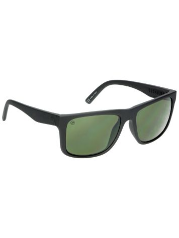 Electric Swingarm Xl Matte Black Sonnenbrille