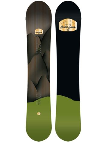 Rome Mountain Division 163 Snowboard