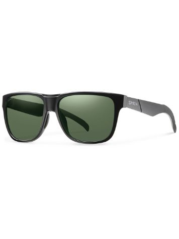 Smith Lowdown Matte Black Sonnenbrille
