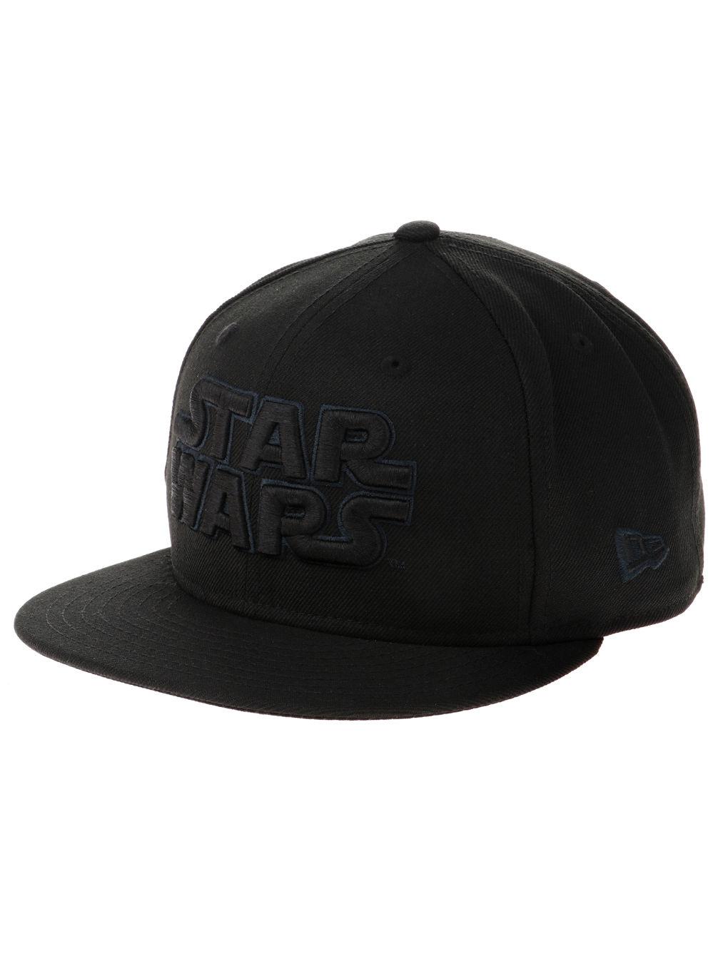 674538e4023a5 Buy New Era Star Wars Black Black Cap online at Blue Tomato
