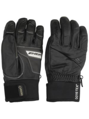 Zanier Zenith Gore-Tex Gloves black Gr. S