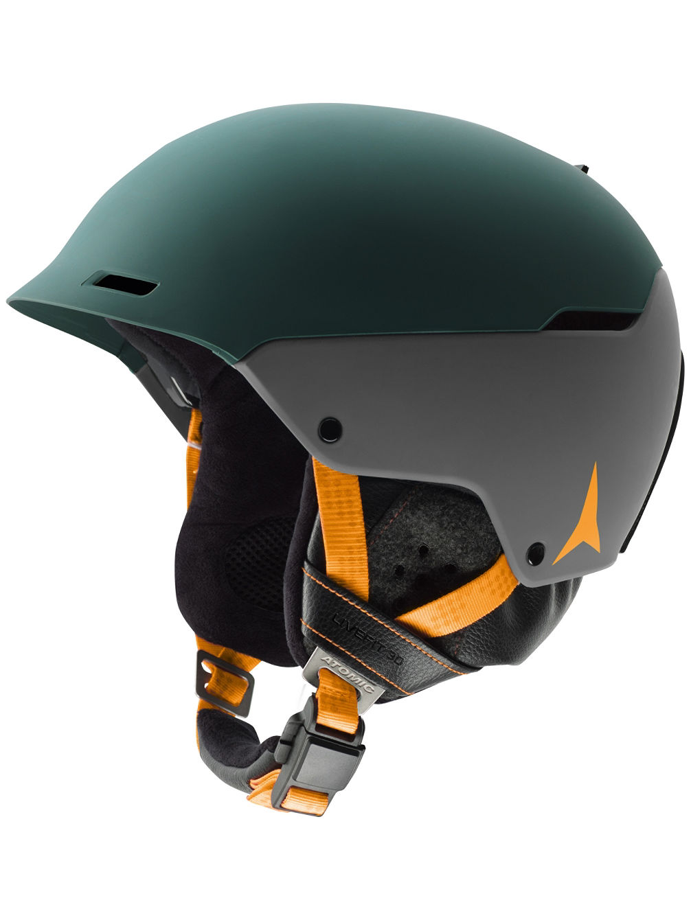 Automatic LF 3D Helm