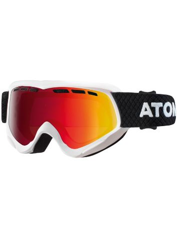 Atomic Savor ML White Youth Goggle