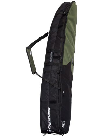 Creatures of Leisure Retro Triple 6'7 Surfboard Bag