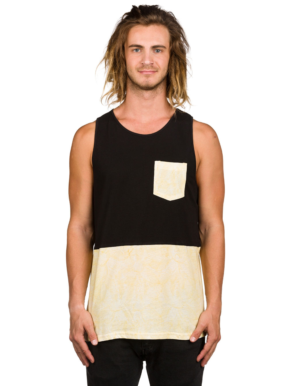 BT Palm Tank Top
