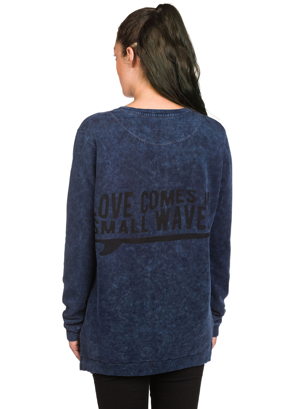 BT Love Comes Sweater
