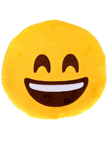 Throwboy Emoji Pillows Smile