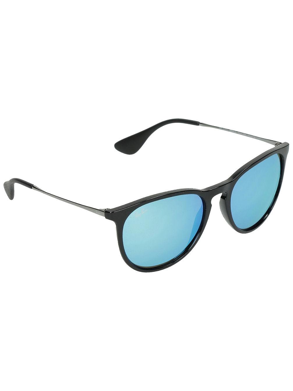 ray ban erika black sonnenbrille online kaufen bei blue. Black Bedroom Furniture Sets. Home Design Ideas