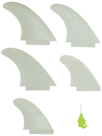 Lib Tech 5 Fin Set