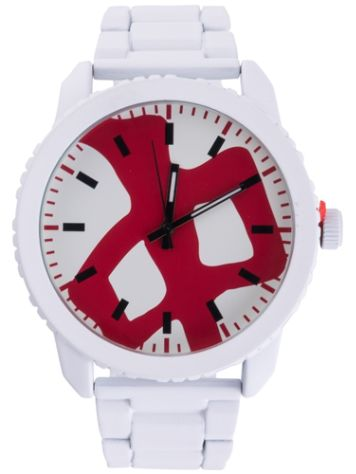 Red Dragon Armstrong Uhr
